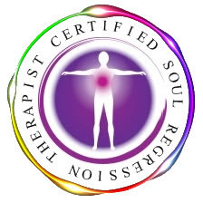 Certified Soul Regression Therapist
