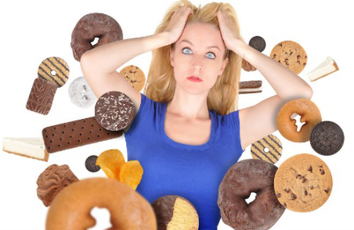 Eft for food cravings brisbane gold coast hypnotherapy
